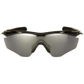Oakley M2 Frame XL polished black/black iridium
